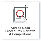 Agreed Upon Procedures, Reviews and Compilations Dubai UAE