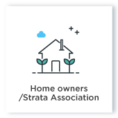 Home owners/ Strata association