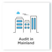 Audit in Mainland Dubai UAE