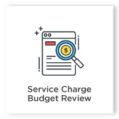 Service Charge Budget Review